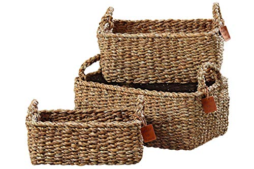 cesta seagrass fabricante WHW Whole House Worlds