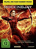 Die Tribute von Panem - Mockingjay, Teil 2 (Fan Edition, 2 Discs)