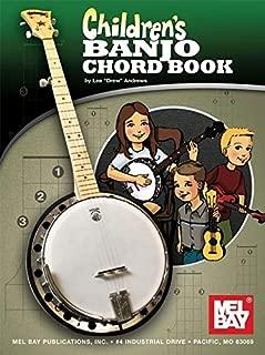 Children's Banjo Chord