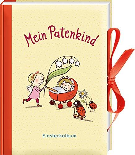 Mein Patenkind: Einsteckalbum