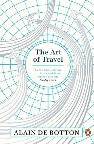 The Art of Travel [Idioma Inglés]