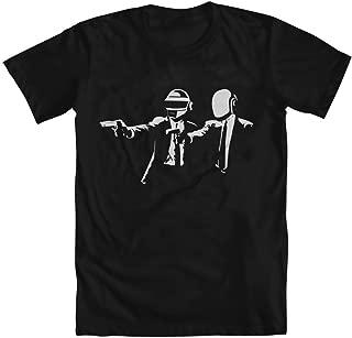 GEEK TEEZ Daft Pulp Men's T-Shirt