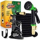 Flexi Hose Plus Lightweight Expandable Garden Hose