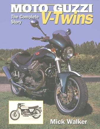 Moto Guzzi V-Twins