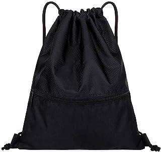 Unisex Drawstring Bag, Liraly Ladies Beach Bag Outdoor Fitness Sport Bags Bundle Pocket backpack