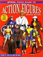 Best action figure price guide Reviews