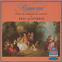 Pieces De Clavecin En Concerts: Trio Sonnerie