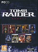Tomb Raider Super Bundle (PC DVD) (UK IMPORT)
