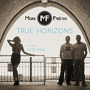 True Horizons (feat. Kate Wild)