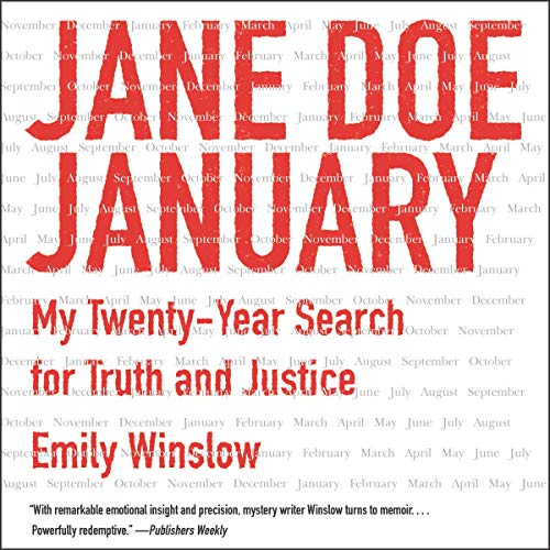 Jane Doe January cover art