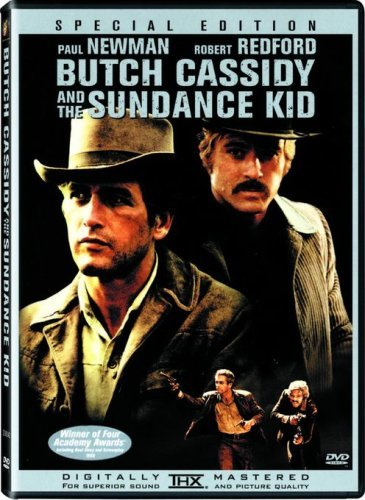 Butch Cassidy and the Sundance Kid (Widescreen Special Edition) by 20th Century Fox
