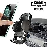 Supporto Porta Telefono per Smart 453, Smart 453 Forfour Fortwo Accessori Supporto Smartphone per Autoradio (Aggiornamento 2020)