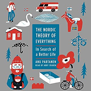 The Nordic Theory of Everything cover art