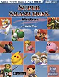 Super Smash Bros. Melee Official Strategy Guide