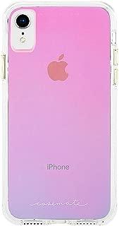 Case-Mate - iPhone XR Case - TOUGH - iPhone 6.1 - Iridescent