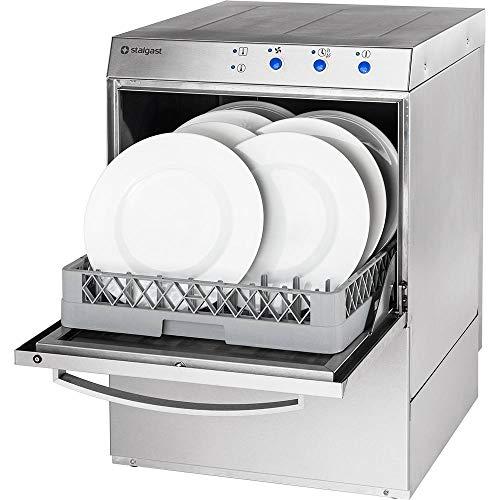 Geschirrspülmaschine Geschirrspüler Spülmaschine Spühle inkl. Klarspülmitteldosierpumpe