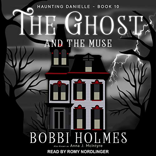 Couverture de The Ghost and the Muse