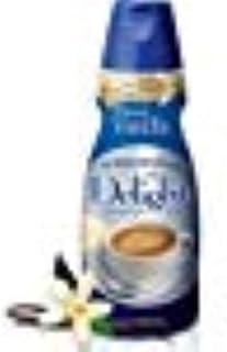 International Delight Classic French Vanilla Gourmet Coffee Creamer, 32 Ounce -- 12 per case.