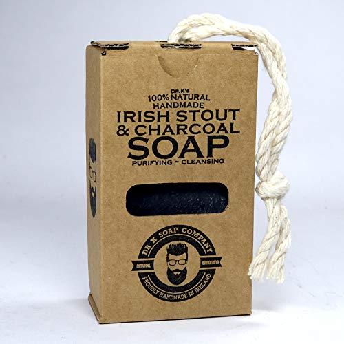 DRK IRISH COFFEE SOAP 110GR