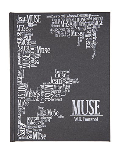 Muse, A Portrait of Sara Jean Underwood (3rd Edition)