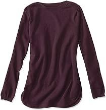 Orvis Women's Cotton/Cashmere/Silk Easy Tunic