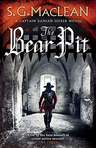 The Bear Pit (The Seeker)