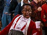That Time When Steve Urkel Got Drunk And Fell Off A Roof
