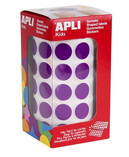 Apli Kids - Rouleau de gommettes
