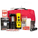 Power Outage Emergency Kit - Premium