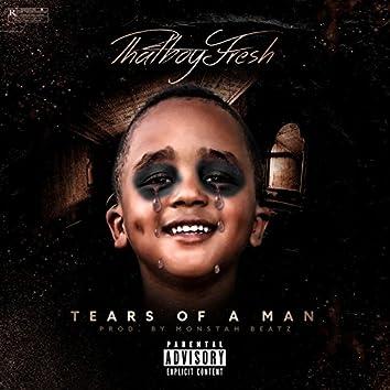 Tears of a Man