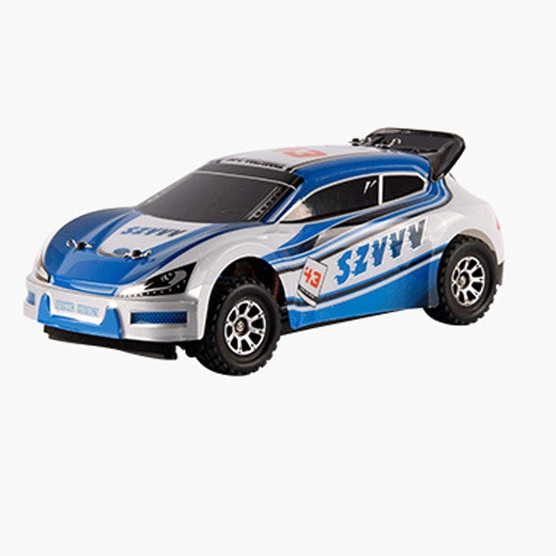 Mopoq Allradantrieb Fernbedienung Lade Elektrische Racing Kinder Erwachsene Spielzeug High-Speed Drift Auto Gelndewagen Auto High-Speed Sportwagen