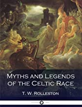 Best myths and legends of the celtic race Reviews