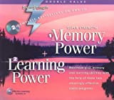 Super Strength Memory Power and Learning Power