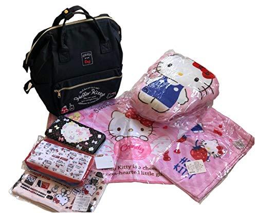 ハローキティ キティちゃん 福袋 ラッキーバッグ お楽しみ袋 お正月 サンリオ キャラクター