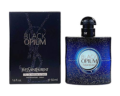 Yves Saint Laurent Ysl Black Opium Intense Epv 50 ml - 50 ml