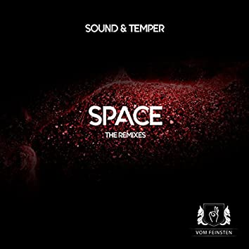 Space - The Remixes