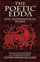 The Poetic Edda: The Mythological Poems