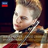 Bruch / Dvorak: Conciertos Para Violín