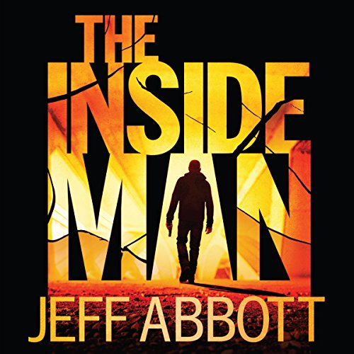 The Inside Man cover art