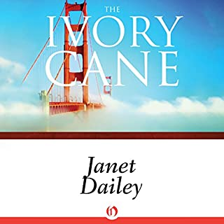 The Ivory Cane cover art