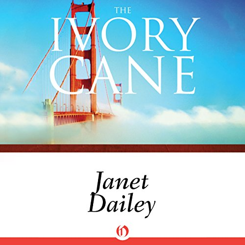 The Ivory Cane  By  cover art