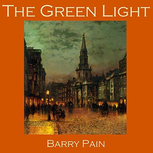 The Green Light cover art