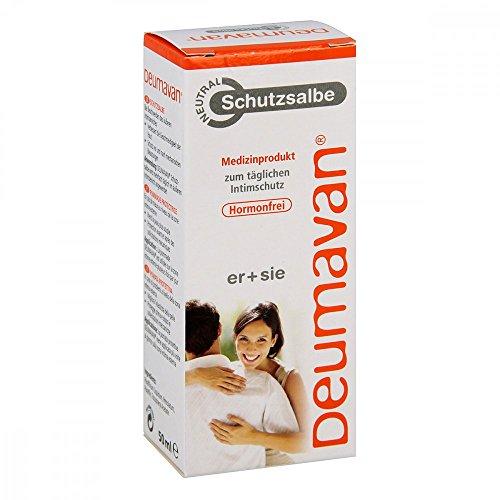 Deumavan Schutzsalbe neut 50 ml