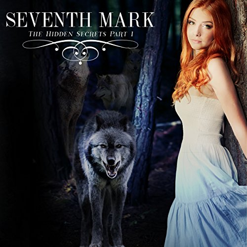 Seventh Mark audiobook cover art