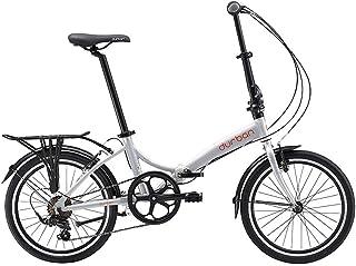 Bicicleta Rio, Durban