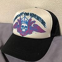 SOUL'd OUT Diggy-MO' CAP 帽子