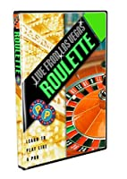 Live From Las Vegas: Roulette [DVD]