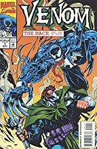 Venom (Venom The Mace Part One Of Three, 1)