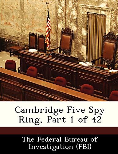 Cambridge Five Spy Ring, Part 1 of 42 Hawaii