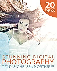 Photography Books - How to Create Stunning Digital Photography by Tony Northrup